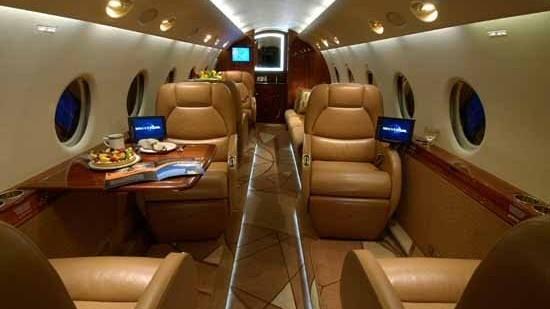 Crash du jet privé de Cristiano Ronaldo à Barcelone