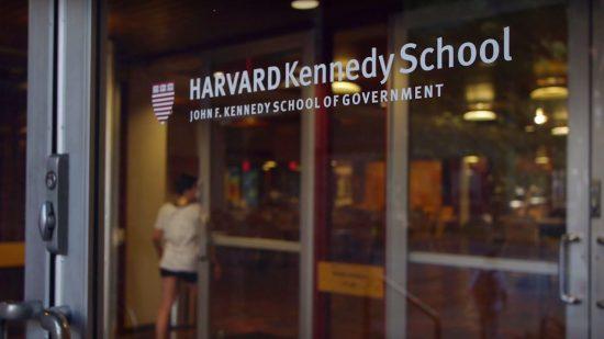 Harvard: Des étudiants créent l'école de la résistance ...