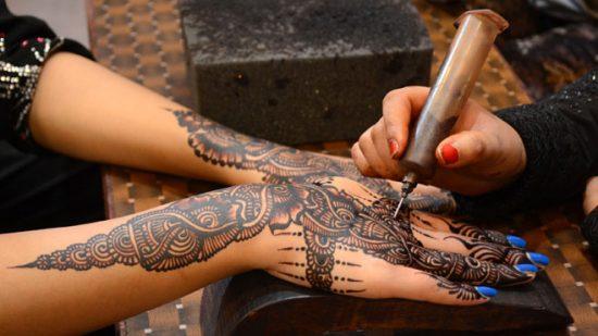 """Résultat de recherche d'images pour """"tatouage maroc"""""""