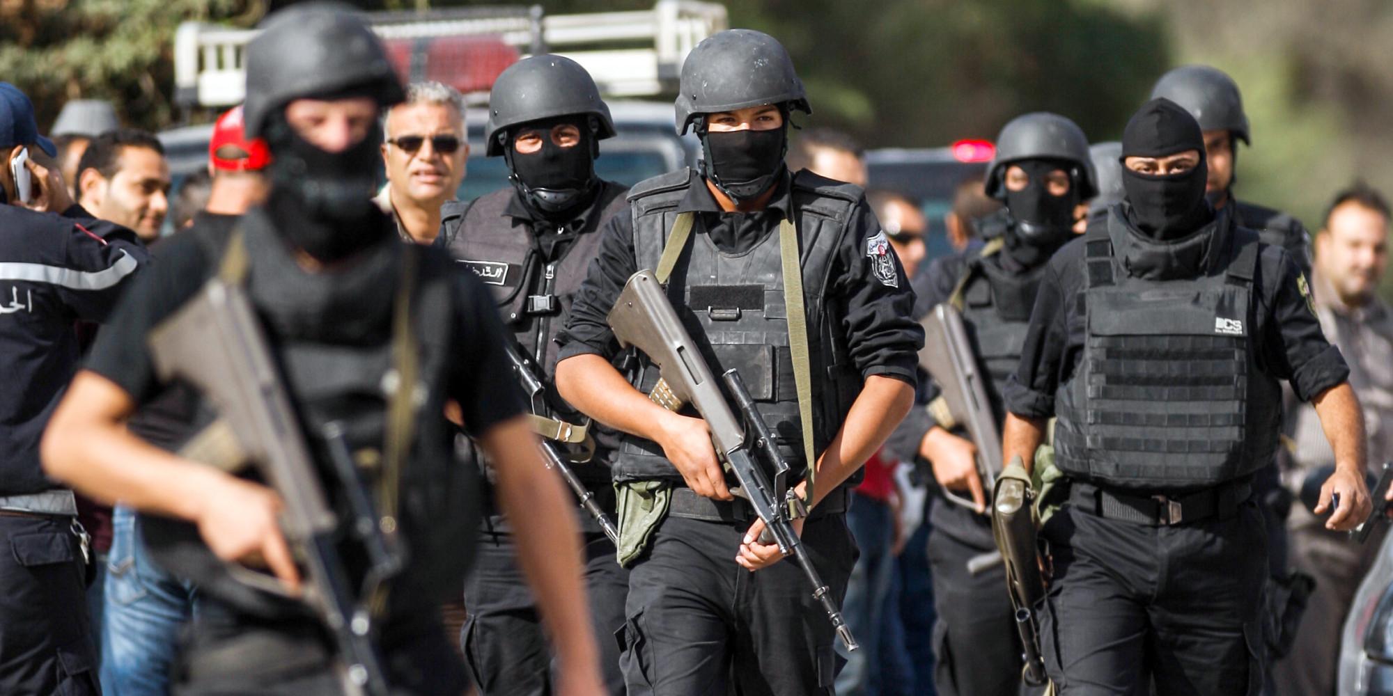 un projet terroriste d envergure d jou et un r seau terroriste d mantel en tunisie barlamane. Black Bedroom Furniture Sets. Home Design Ideas