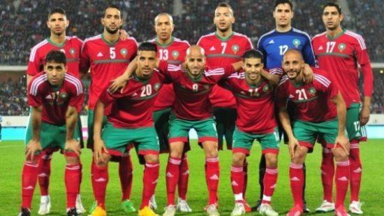 Mondial 2018 qualifications africaines 26 joueurs retenus pour le match maroc gabon barlamane - Maroc qualification coupe du monde ...