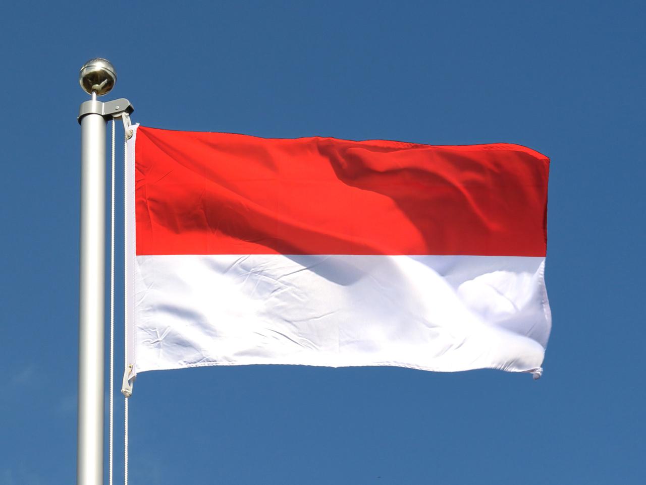 Drapeau De L Indonésie l'indonésie aspire à renforcer ses relations avec le maroc - barlamane