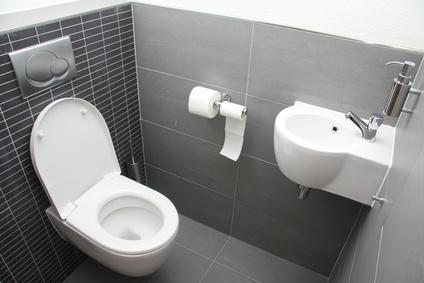 Une association attire l\'attention sur le manque de toilettes ...
