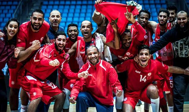 Coupe d afrique des clubs champions de basket ball l ass et l es rad s en finale barlamane - Coupe d afrique des clubs ...