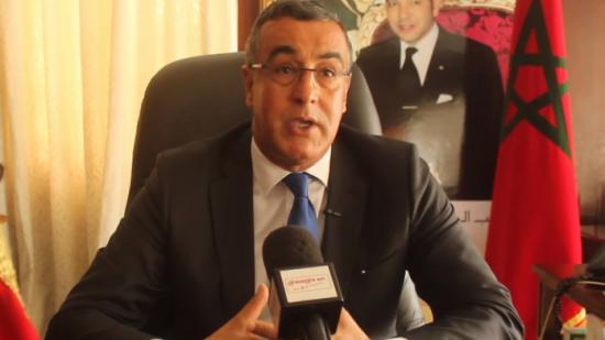 Abdelmalek_Kettani ambassade cote d ivoire maroc