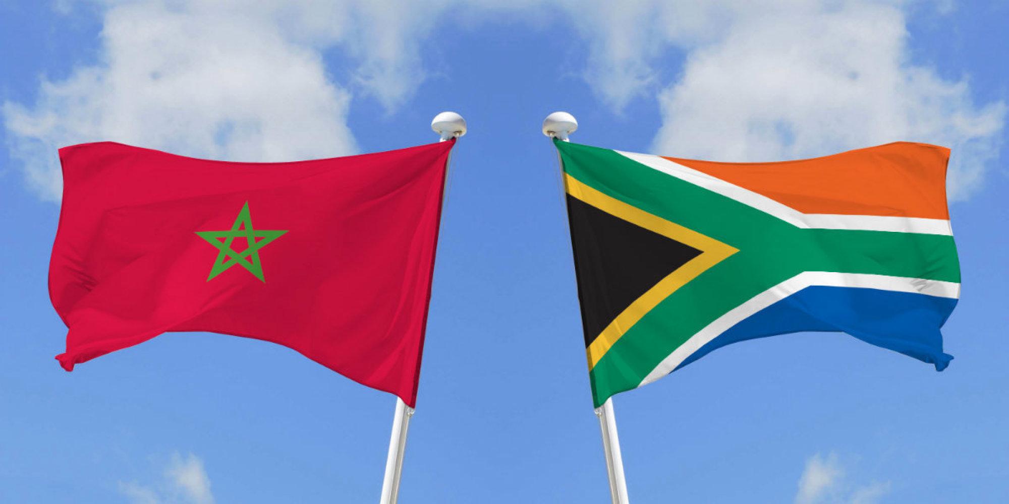 Le maroc et l 39 afrique du sud partagent la m me vision de for Chambre de partenariat euro afrique de belgique