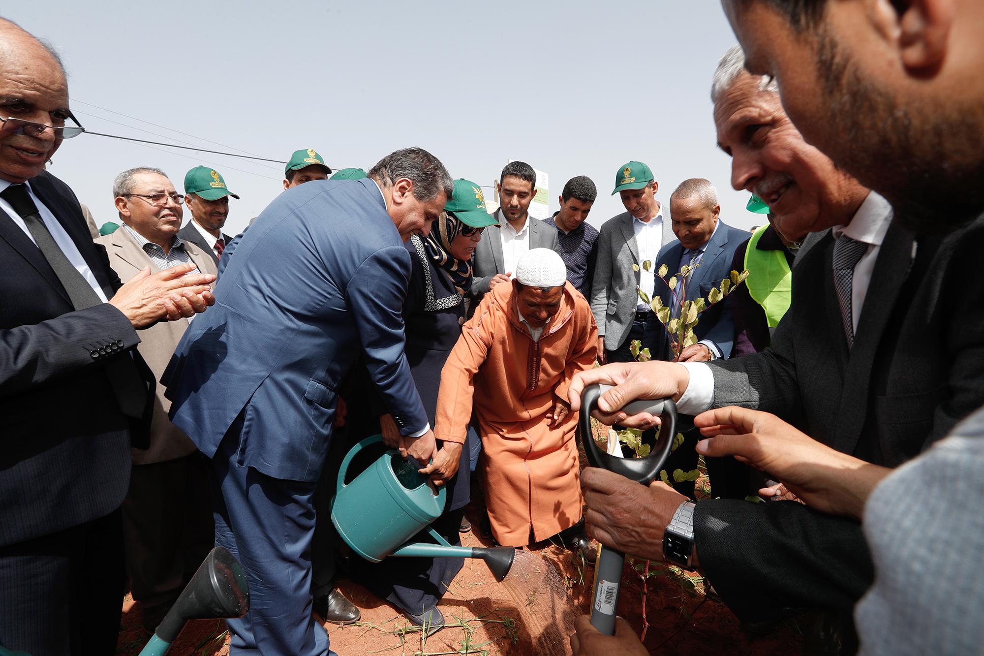 Yatim le maroc met en place des mesures contre le for Chambre de commerce et d industrie du mali