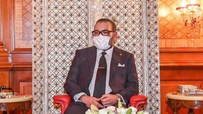 Préservation du capital humain, une priorité du roi Mohammed VI – Barlamane