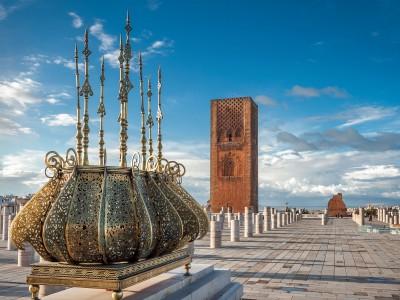 Torre-di-Hassan-Rabat-Marocco