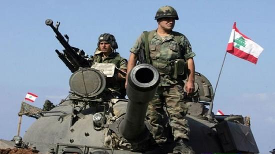 قوات الجيش اللبناني (برلمان.كوم)