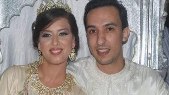 بالصور زفاف هاجر عدنان وهذا هو زوجها