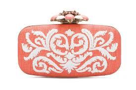 حقيبة مستوحاة من اللون المغربي