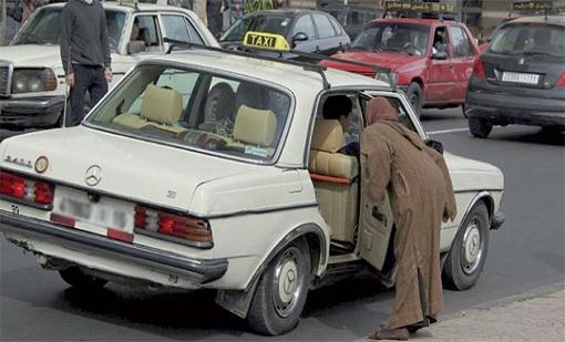 هام للبيضاويين.. زيادة في تسعيرة سيارات الأجرة.. وثيقة