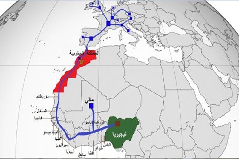 البنك الإسلامي للتنمية يطلق طلبين للعروض بشأن أنابيب الغاز نجيريا – المغرب