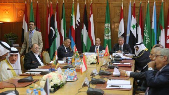 نتيجة بحث الصور عن مجلس وزراء الشباب والرياضة العرب