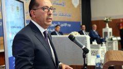 رضوان مرابط رئيس جامعة سيدي محمد بن عبد الله بفاس