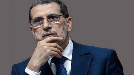 هل فتحت النيابة العامة تحقيقا مع سعد الدين العثماني؟