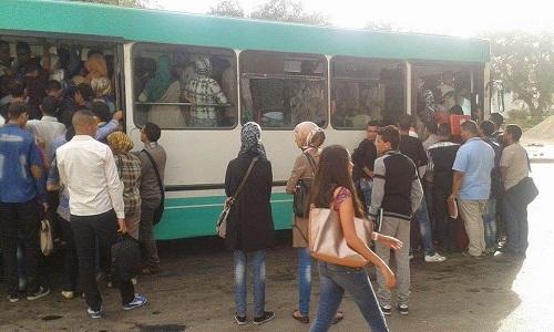 أزمة النقل في القنيطرة.. دراسة تقترح اعتماد الوكالة الجماعية المستقلة  لحلحلة الأزمة